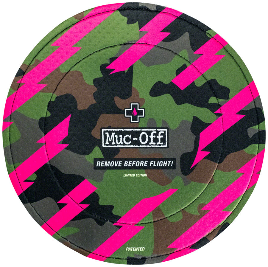 Muc-Off Disc Brake Covers - Camo