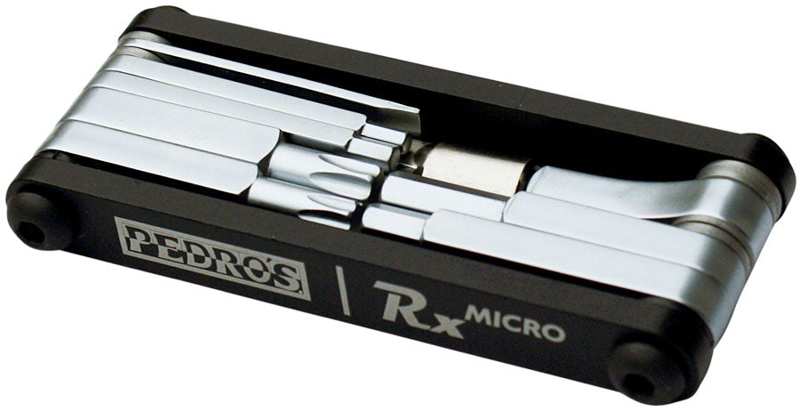 Pedro's Rx Micro-9 Folding Multitool