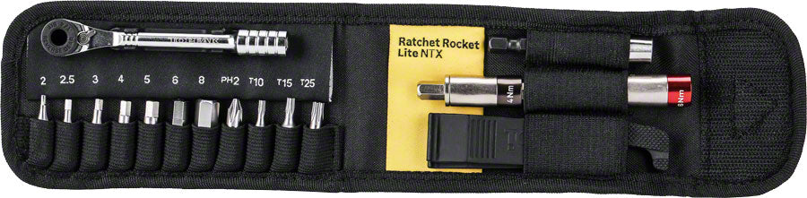 Topeak Ratchet Rocket Lite NTX Tool Kit