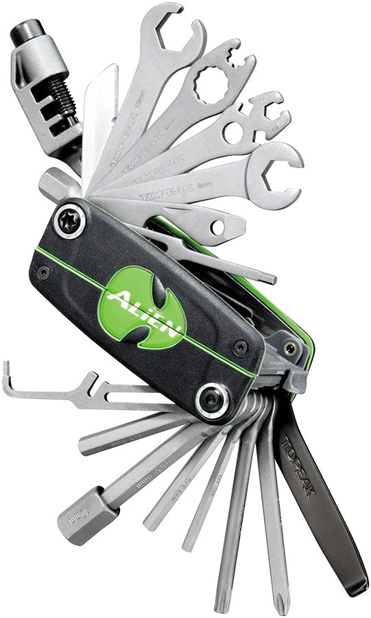 Topeak Alien III Bike Multi-Tool
