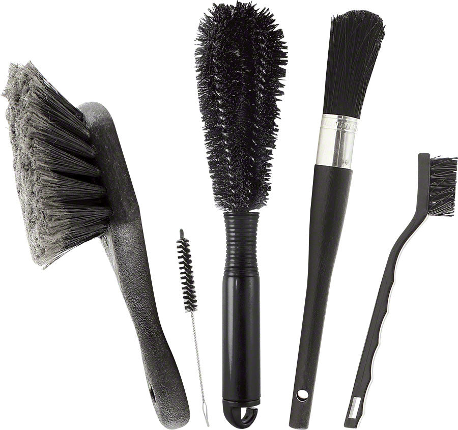 Finish Line Easy Pro Brush Set - Cleaning Tool - Easy Pro Brush Set
