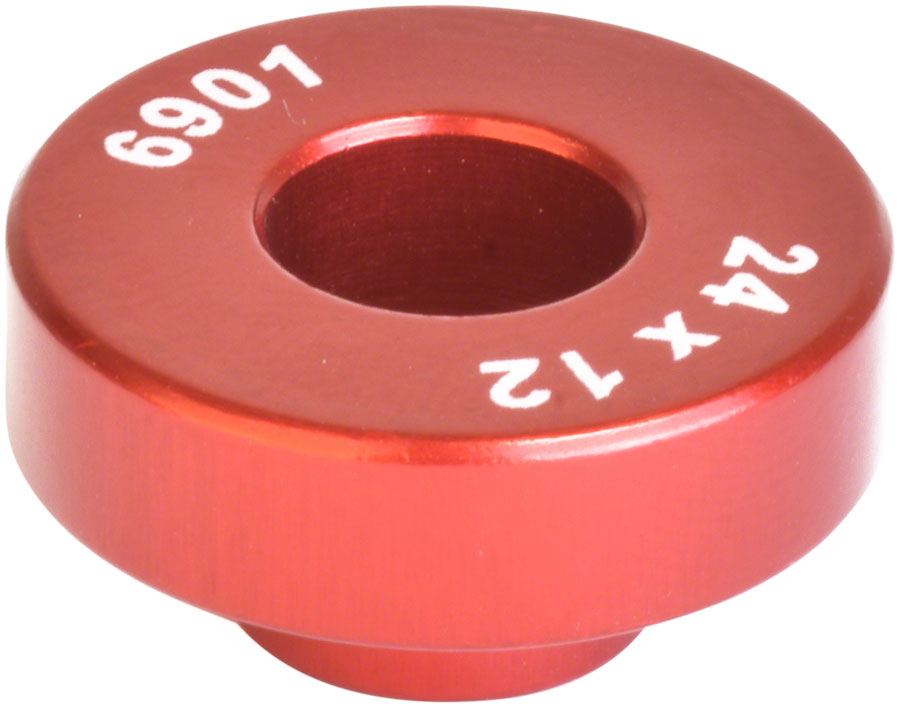 Wheels Manufacturing Open Bore Adaptor Bearing Drift for 6900 Bearings