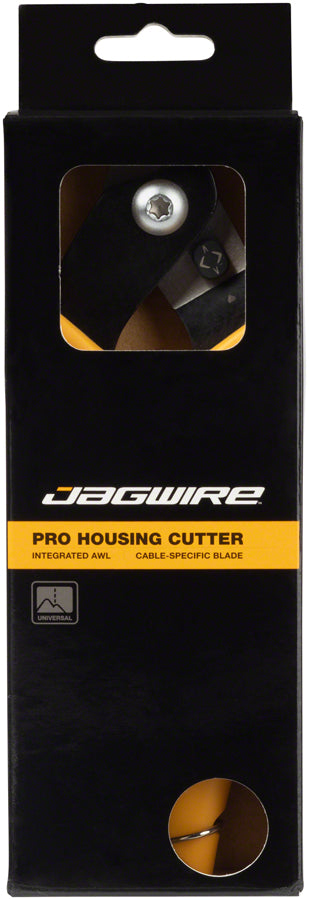 Jagwire Pro Cable and Housing Cutter MPN: WST028 Cable Cutter Pro Cable Tools
