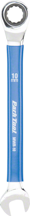 Park Tool MWR-10 Metric Wrench Ratcheting 10mm MPN: MWR-10 UPC: 763477024657 Combination Wrench MWR