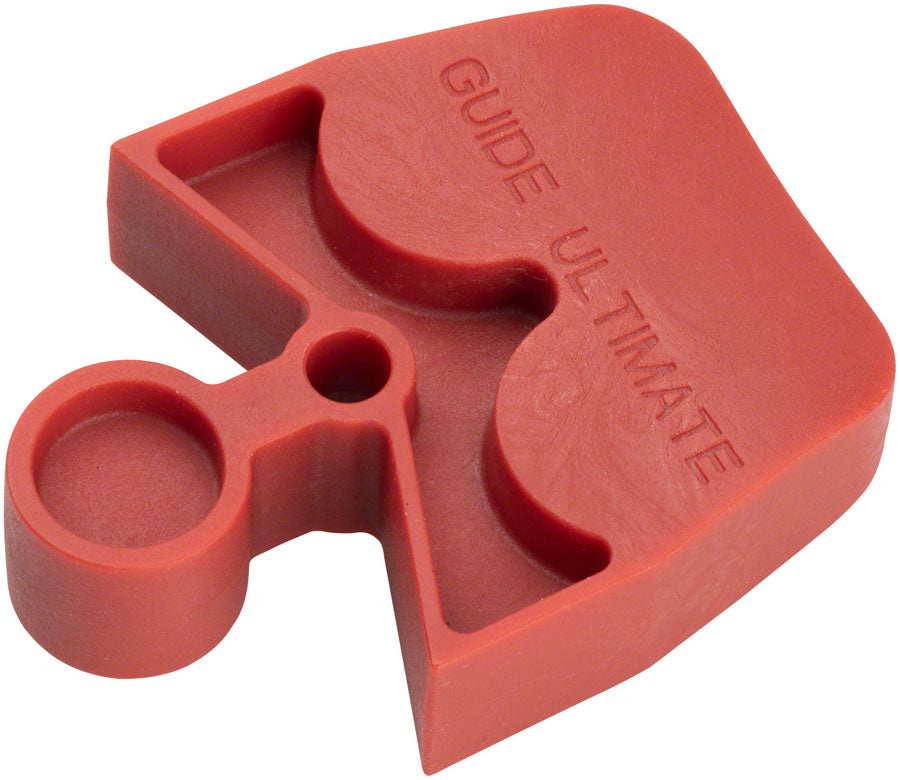 Bicycle Bleed Kit tool edge Adapter Connector for SRAM GUIDE RSC LEVEL FORCE RED