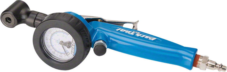 Park Tool INF-2 Tire inflator for air compressor
