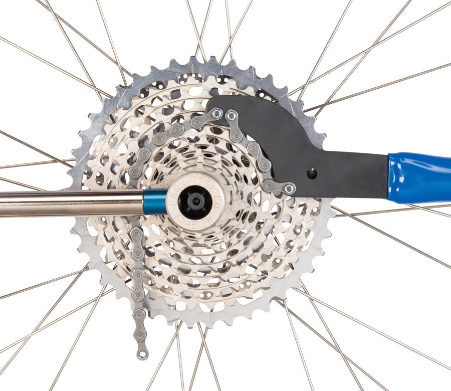 Park Tool SR-2.3 Sprocket Remover/Chain Whip - Freehub & Cog Tool - SR-2.3 Sprocket Remover/Chain Whip