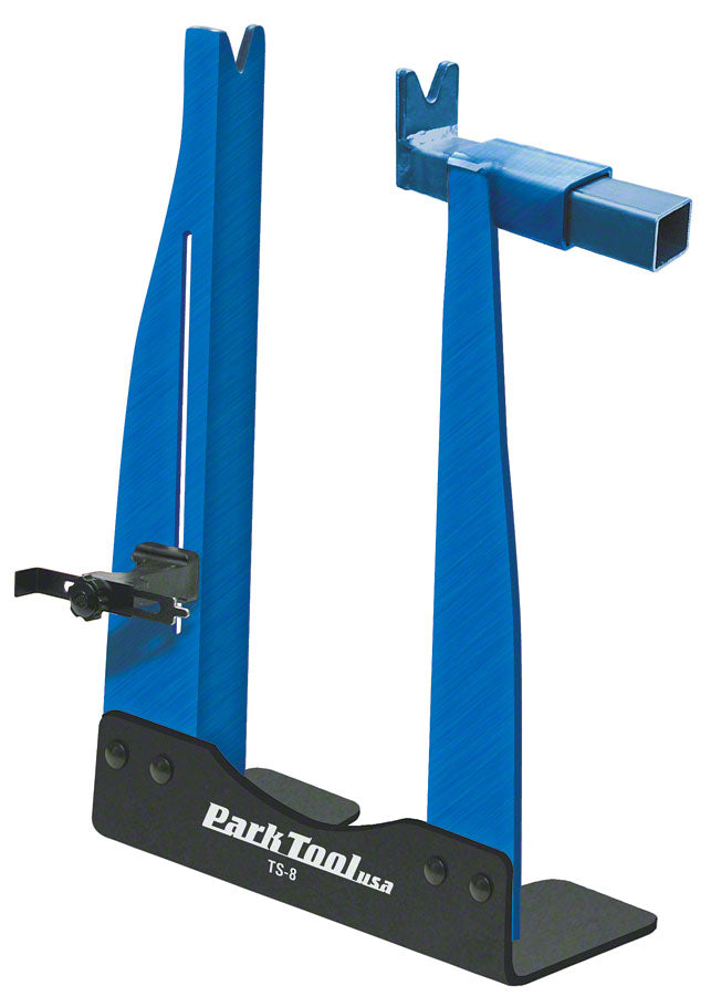 Park Tool TS-8 Home Mechanic Truing Stand MPN: TS-8 UPC: 763477008220 Truing Stand TS-8