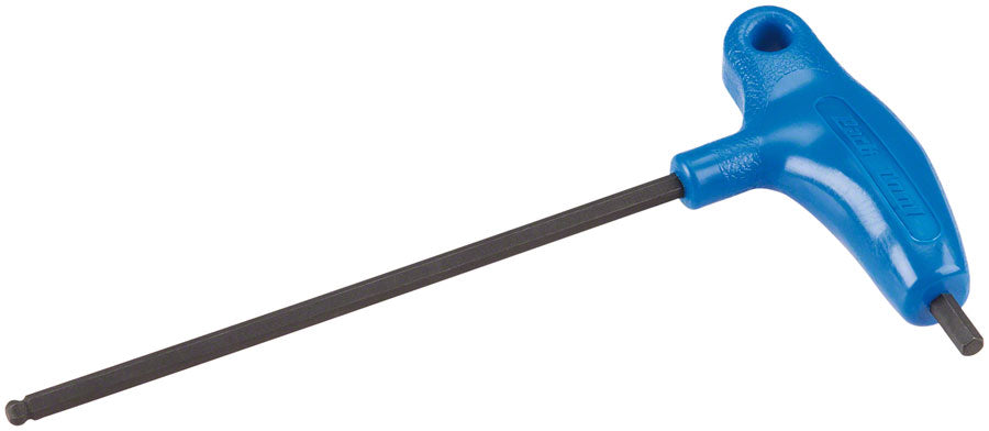 Park Tool PH-5 P-Handled 5mm Hex Wrench