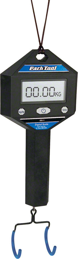 Park Tool DS-1 Digital Scale MPN: DS-1 UPC: 763477002839 Measuring Tool Digital Scale