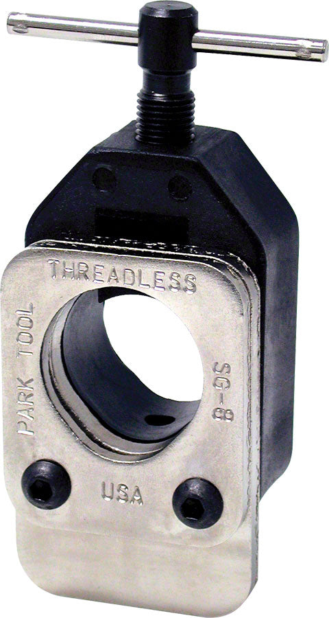 Park Tool SG-8 Threadless Saw Guide for Carbon Composite Forks