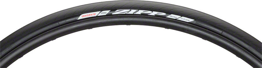 Zipp Speed Weaponry Tangente Course Tire - 700 x 25, Clincher, Folding, Black, 120tpi, Puncture Resistant MPN: 00.1918.192.130 UPC: 710845811739 Tires Tangente Course Tire