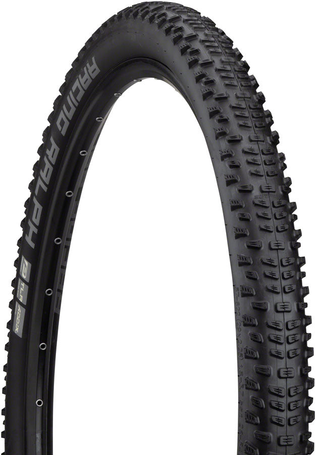 Schwalbe Racing Ralph Tire - 29 x 2.35, Tubeless, Folding, Black, Evolution, Super Ground, Addix Speed