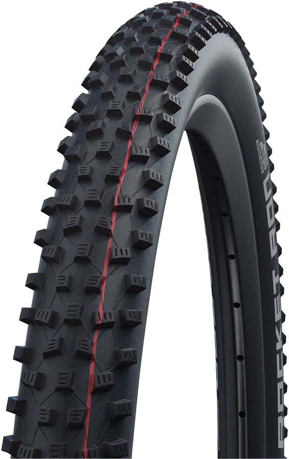 Schwalbe Rocket Ron Tire - 29 x 2.1, Tubeless, Folding, Black, Evolution, Super Ground, Addix Speed MPN: 11600553.03 Tires Rocket Ron Tire