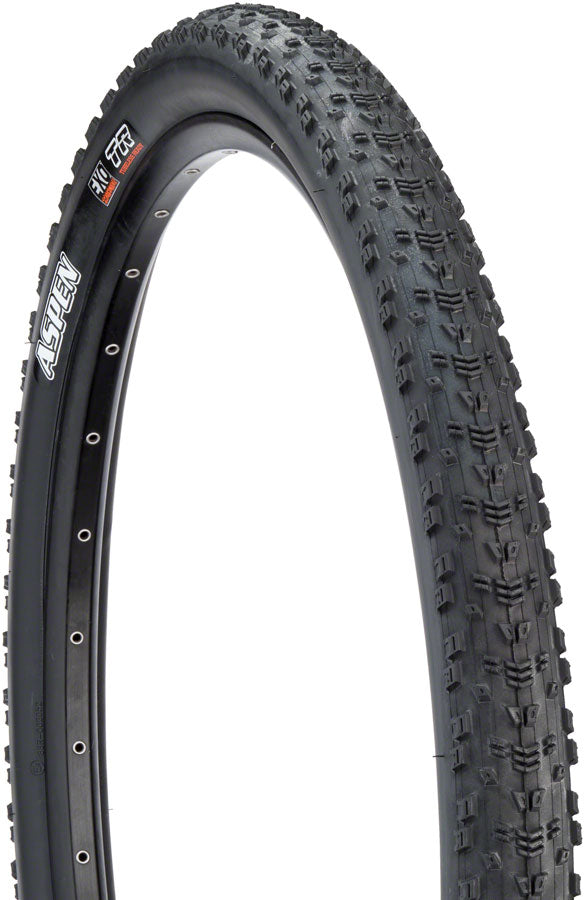 Maxxis Aspen Tire - 29 x 2.25, Tubeless, Folding, Black, Dual, EXO
