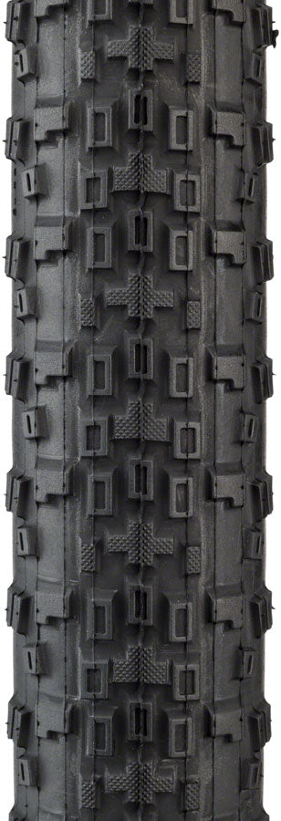Maxxis Rambler Tire - 700 x 45, Tubeless, Folding, Black, Dual, SilkShield - Tires - Rambler Tire