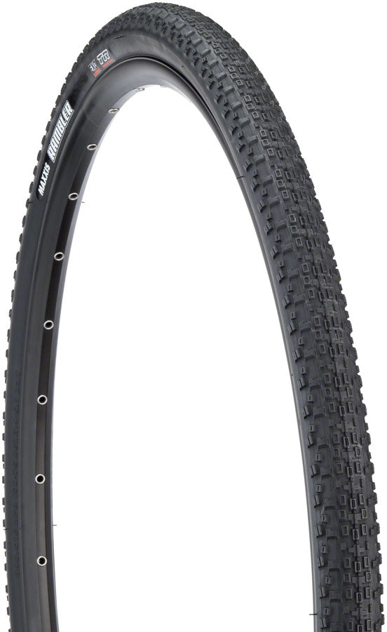 Maxxis ReFuse Folding Tires PAIR 700 x 28c Black Flat Protection Road Fixed Bike