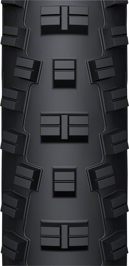 WTB Vigilante Tire - 27.5 x 2.3, TCS Tubeless, Folding, Black, Tough, High Grip - Tires - Vigilante Tire