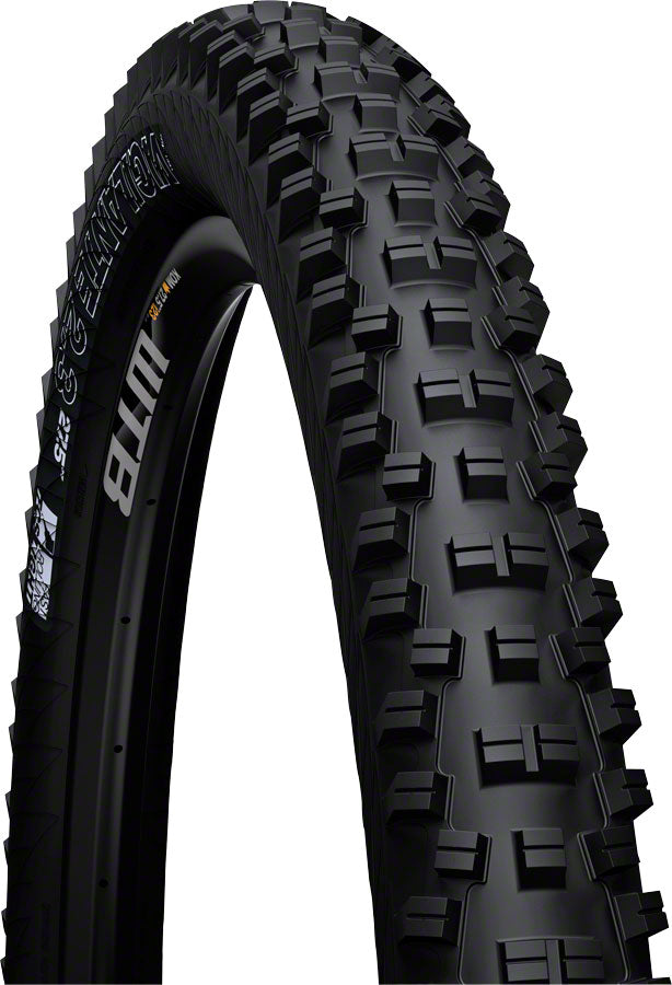 WTB Vigilante Tire - 27.5 x 2.3, TCS Tubeless, Folding, Black, Tough, High Grip MPN: W010-0542 UPC: 714401105423 Tires Vigilante Tire