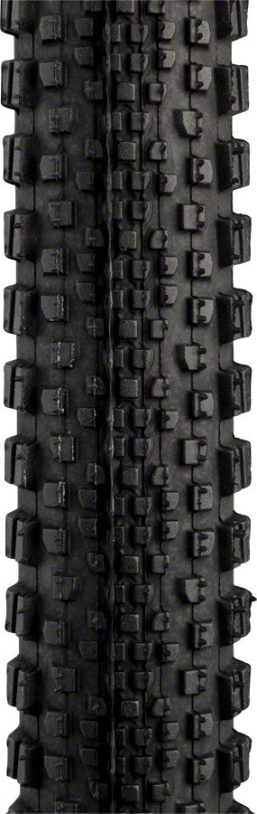 WTB Riddler 700c Tire - 700 x 37, TCS Tubeless, Folding, Black/Tan, Light, Fast Rolling - Tires - Riddler Tire