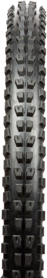 Panaracer Romero ST Tire - 27.5 x 2.4, Tubeless, Folding, Black, 60tpi - Tires - Romero ST Tire