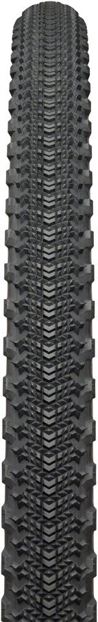 Teravail Cannonball Tire - 700 x 42, Tubeless, Folding, Black, Light and Supple - Tires - Cannonball Tire