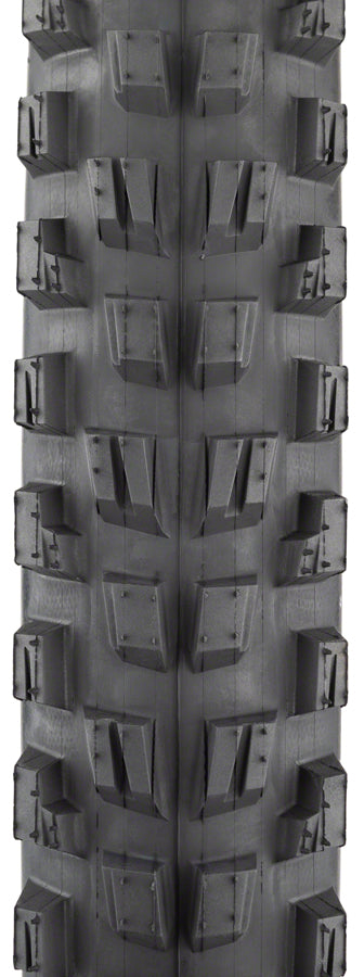 Teravail Kessel Tire - 27.5 x 2.5, Tubeless, Folding, Black, Ultra Durable - Tires - Kessel Tire