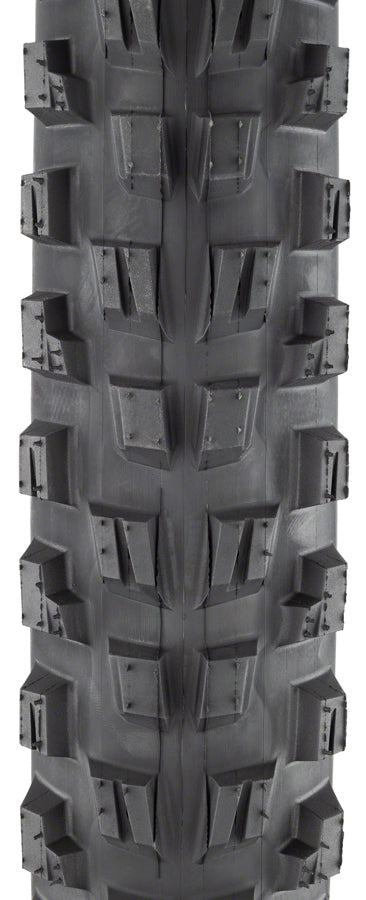 Teravail Kessel Tire - 27.5 x 2.5, Tubeless, Folding, Tan, Durable - Tires - Kessel Tire
