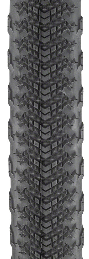 Teravail Cannonball Tire - 700 x 47, Tubeless, Folding, Black, Light and Supple - Tires - Cannonball Tire