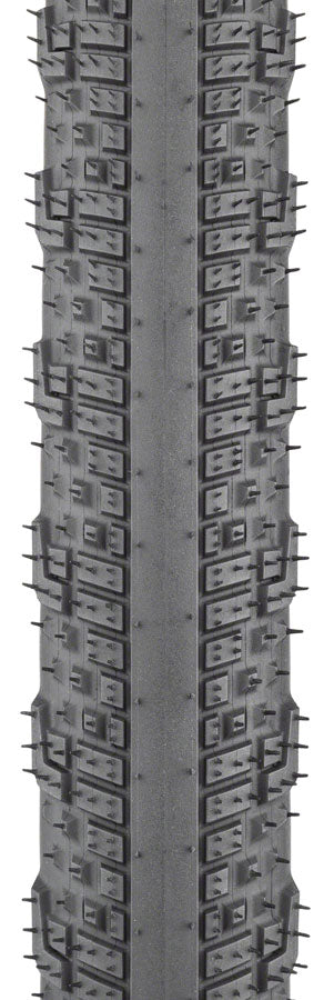 Teravail Washburn Tire - 700 x 38, Tubeless, Folding, Tan, Light and Supple - Tires - Washburn Tire