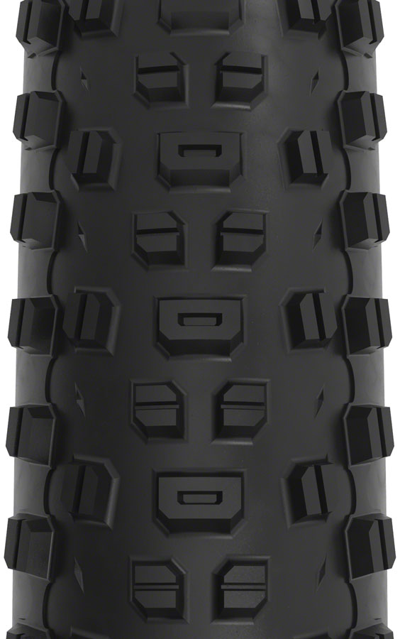 WTB Ranger Tire - 29 x 2.4, TCS Tubeless, Folding, Black, Light, High Grip - Tires - Ranger Tire