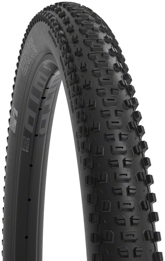 WTB Ranger Tire - 29 x 2.4, TCS Tubeless, Folding, Black, Light, High Grip MPN: W010-0734 UPC: 714401107342 Tires Ranger Tire