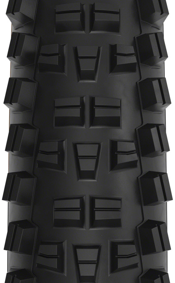 WTB Trail Boss Tire - 27.5 x 2.6, TCS Tubeless, Folding, Black, Tough, Fast Rolling - Tires - Trail Boss Tire