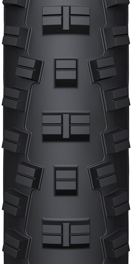 WTB Vigilante Tire - 29 x 2.6, TCS Tubeless, Folding, Black, Light, High Grip - Tires - Vigilante Tire