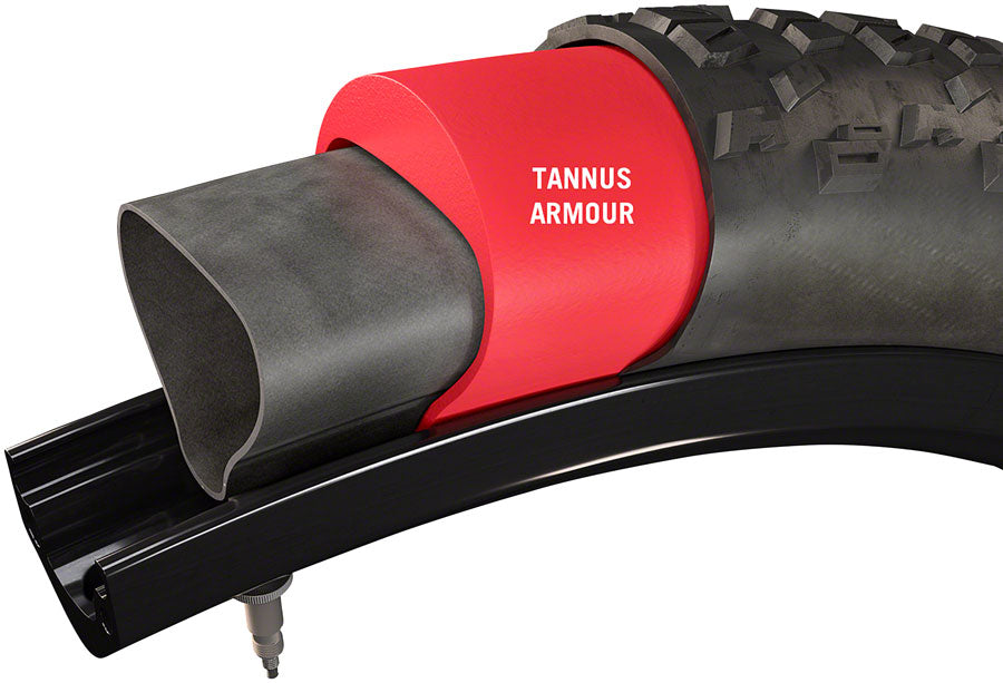 Tannus Armour Tire Insert 29 x 2.0-2.5 Single UPC: 193751005322 Tire Liners Armour Tire Insert