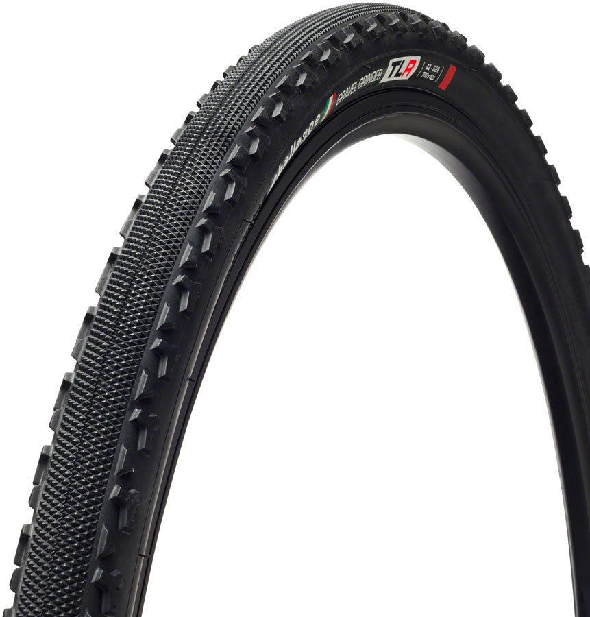 Challenge Gravel Grinder Tire - 700 x 42, Tubeless, Folding, Black, 120tpi, Vulcanized