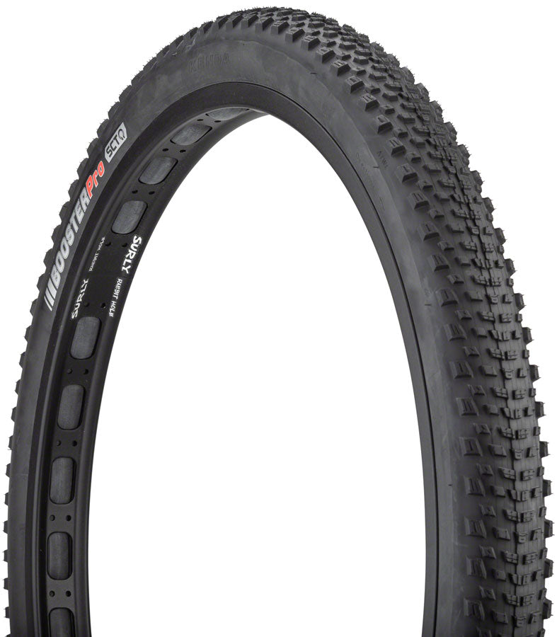 Kenda Booster Tire - 29 x 2.4 Tubeless, Folding, 120tpi, Black, SCT