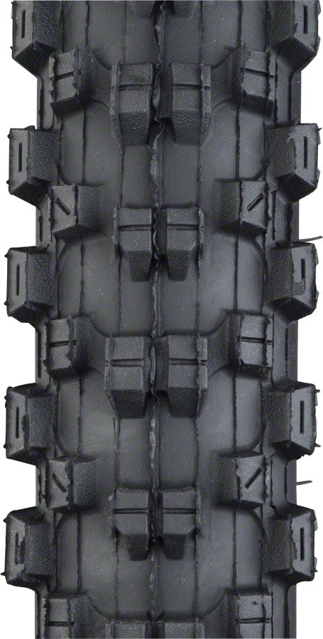 Kenda Nevegal DH Tire - 26 x 2.5, Clincher, Wire, Black - Tires - Nevegal DH Tire