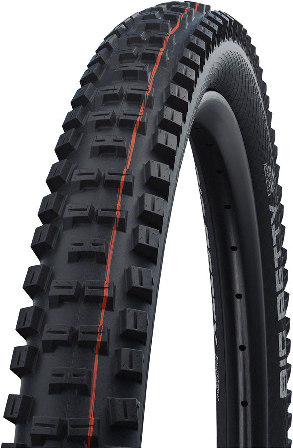Schwalbe Big Betty Tire - 27.5 x 2.6