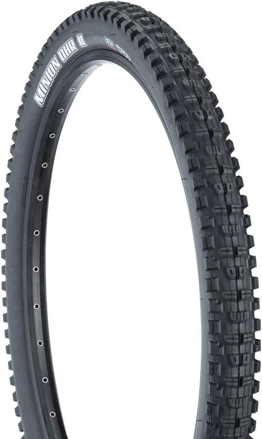 Maxxis Minion DHR II Tire - 27.5 x 2.3, Tubeless, Folding, Black, 3C Maxx Terra, EXO MPN: TB85927000 Tires Minion DHR II Tire