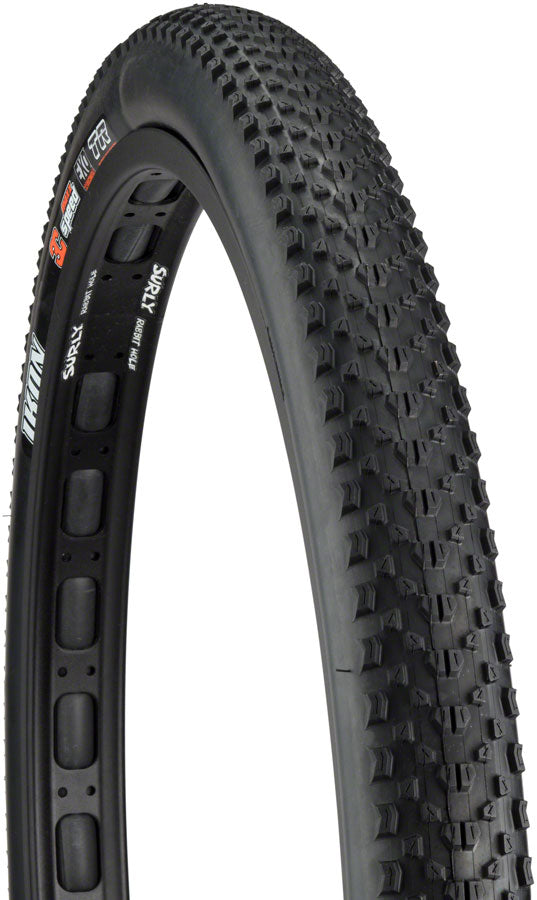 Maxxis Ikon Tire - 27.5 x 2.35, Tubeless, Folding, Black, 3C Maxx Speed, EXO MPN: TB85956000 Tires Ikon Tire