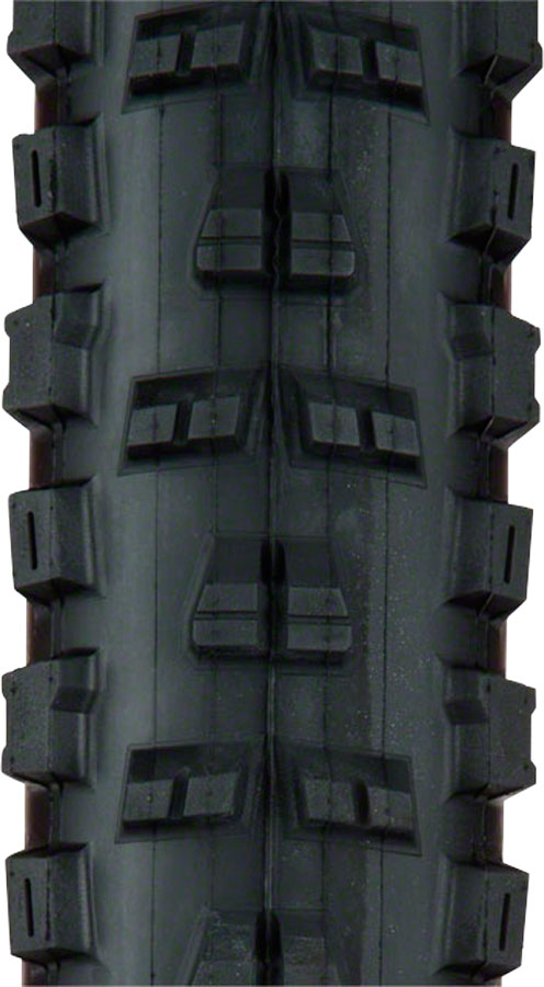 Maxxis High Roller II Tire - 29 x 2.3, Tubeless, Folding, Black, Dual, EXO - Tires - High Roller II Tire