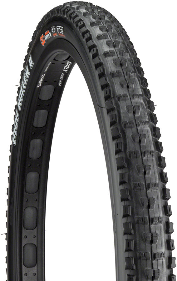 Maxxis High Roller II 27.5 x 2.40 Tire Folding 3C Maxx Terra EXO Tubeless Ready