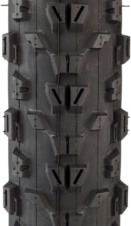 Maxxis Ardent Tire - 26 x 2.4, Tubeless, Folding, Black, Dual, EXO - Tires - Ardent Tire