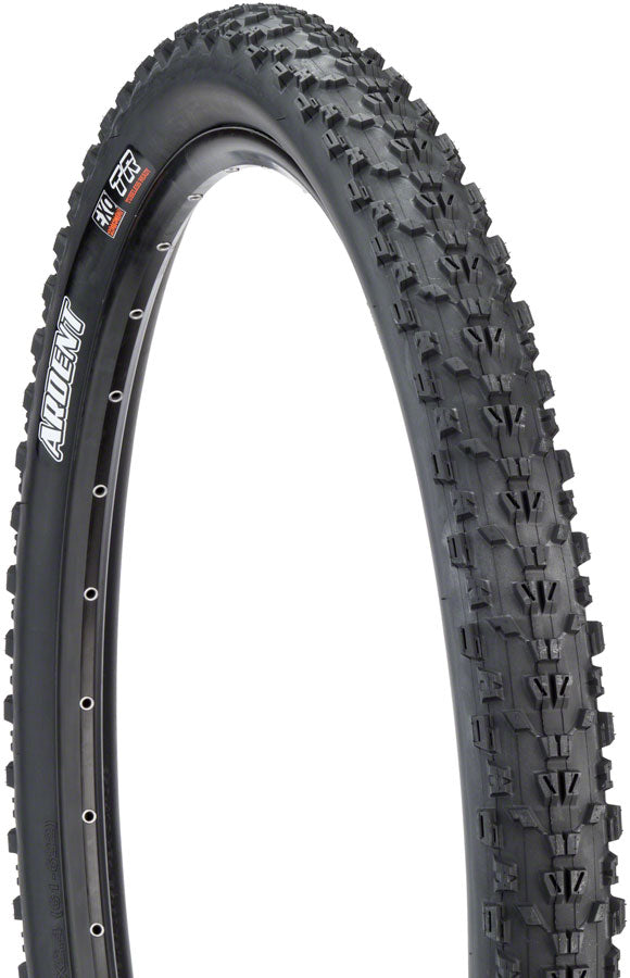 Maxxis Ardent Tire - 29 x 2.4, Tubeless, Folding, Black, Dual, EXO MPN: TB96793100 Tires Ardent Tire