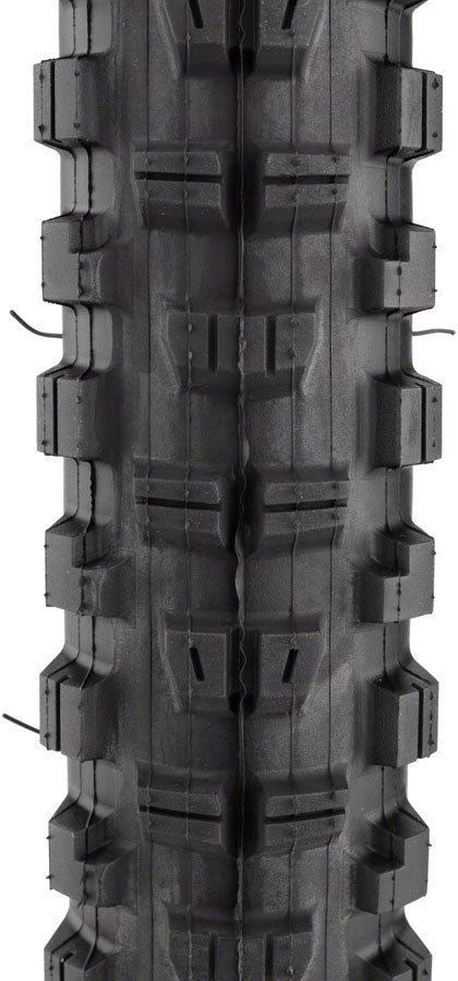 Maxxis Minion DHR II Tire - 27.5 x 2.4, Tubeless, Folding, Black, 3C Maxx Terra, EXO, Wide Trail - Tires - Minion DHR II Tire