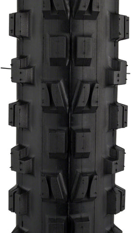 "Maxxis Minion DHF WT Wide Trail 27.5 x 2.30/"" Tire Folding 60tpi Dual Compound"