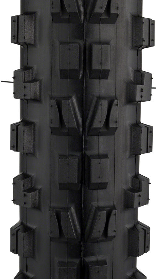 Maxxis Minion DHF Tire - 29 x 2.5, Tubeless, Folding, Black, 3C Maxx Terra, EXO, Wide Trail - Tires - Minion DHF Tire