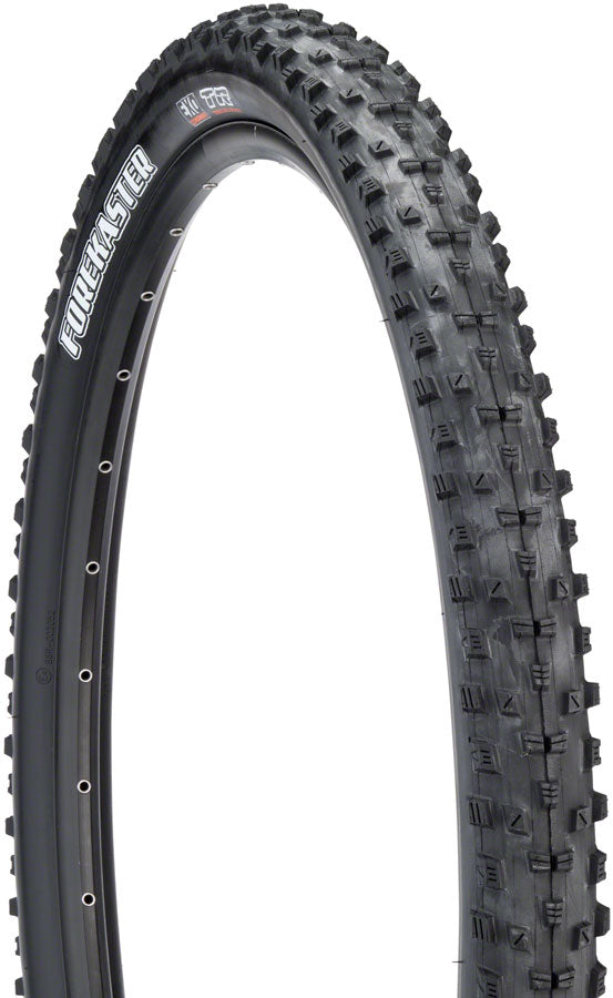 Maxxis Forekaster 29 x 2.35 Tire Folding 120tpi Dual Compound EXO Tubeless Ready