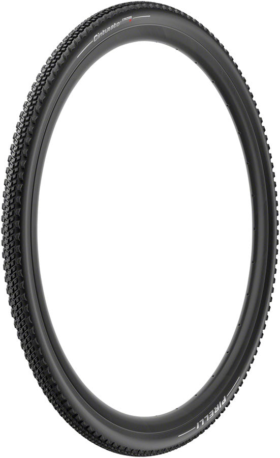Pirelli Cinturato Cross H Tire - 700 x 33, Tubeless, Folding, Black